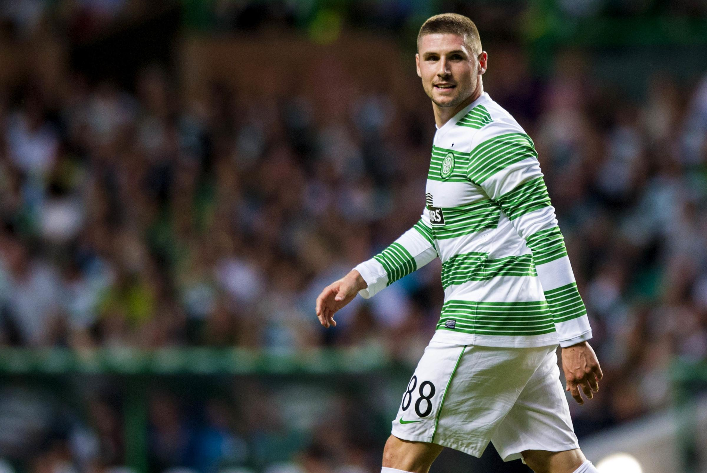 Gary Hooper was a success in his first spell at Celtic, but the club should be aiming higher.
