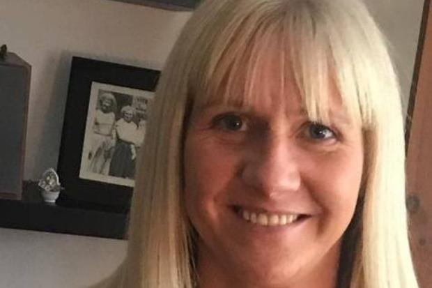 Police 'searching woods' for missing care worker Emma Faulds