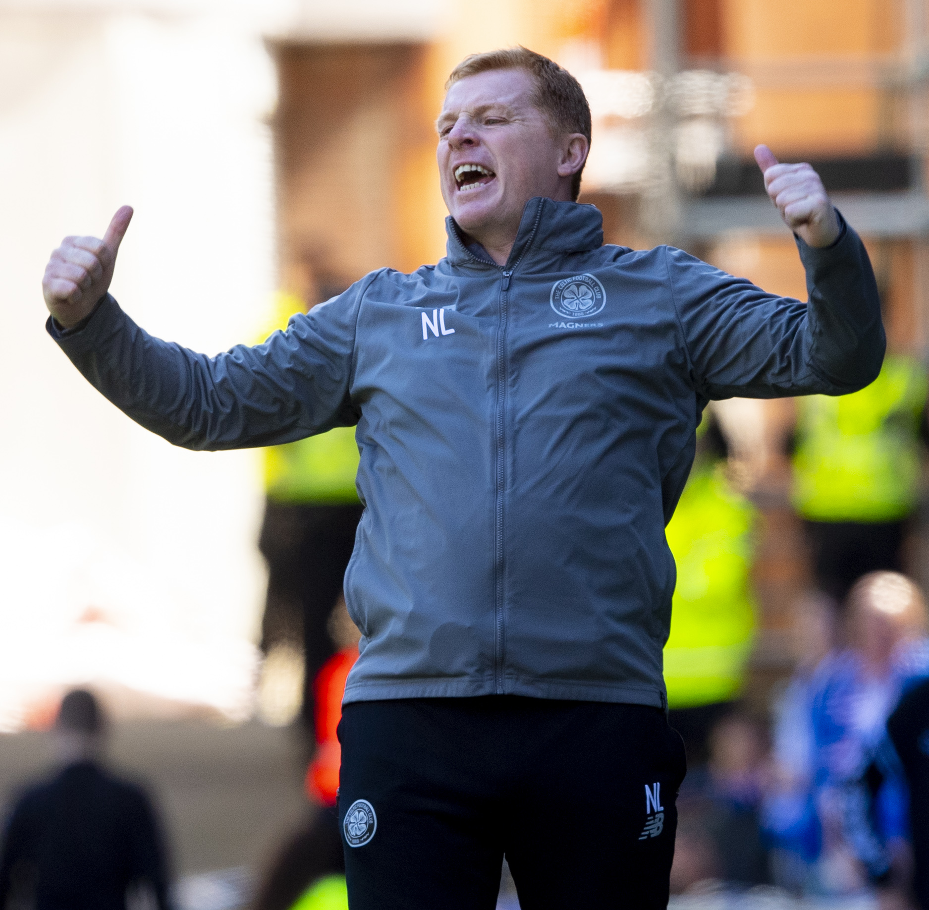 The Bulletin: Neil Lennon says Rangers 'are good at statements' |  Max Lowe a target for Rangers | Steve Clark to be Scotland manager?