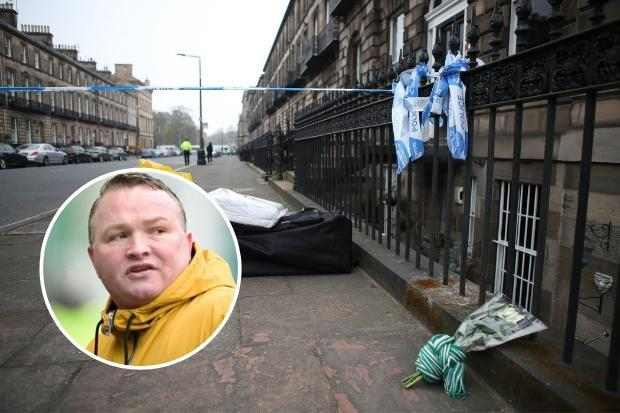 Bradley Welsh:  Man charged with Trainspotting 2 actor's murder