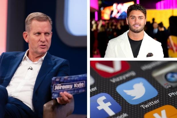 'Love Island should be next': Glasgow Twitter fumes at decision to axe Jeremy Kyle Show