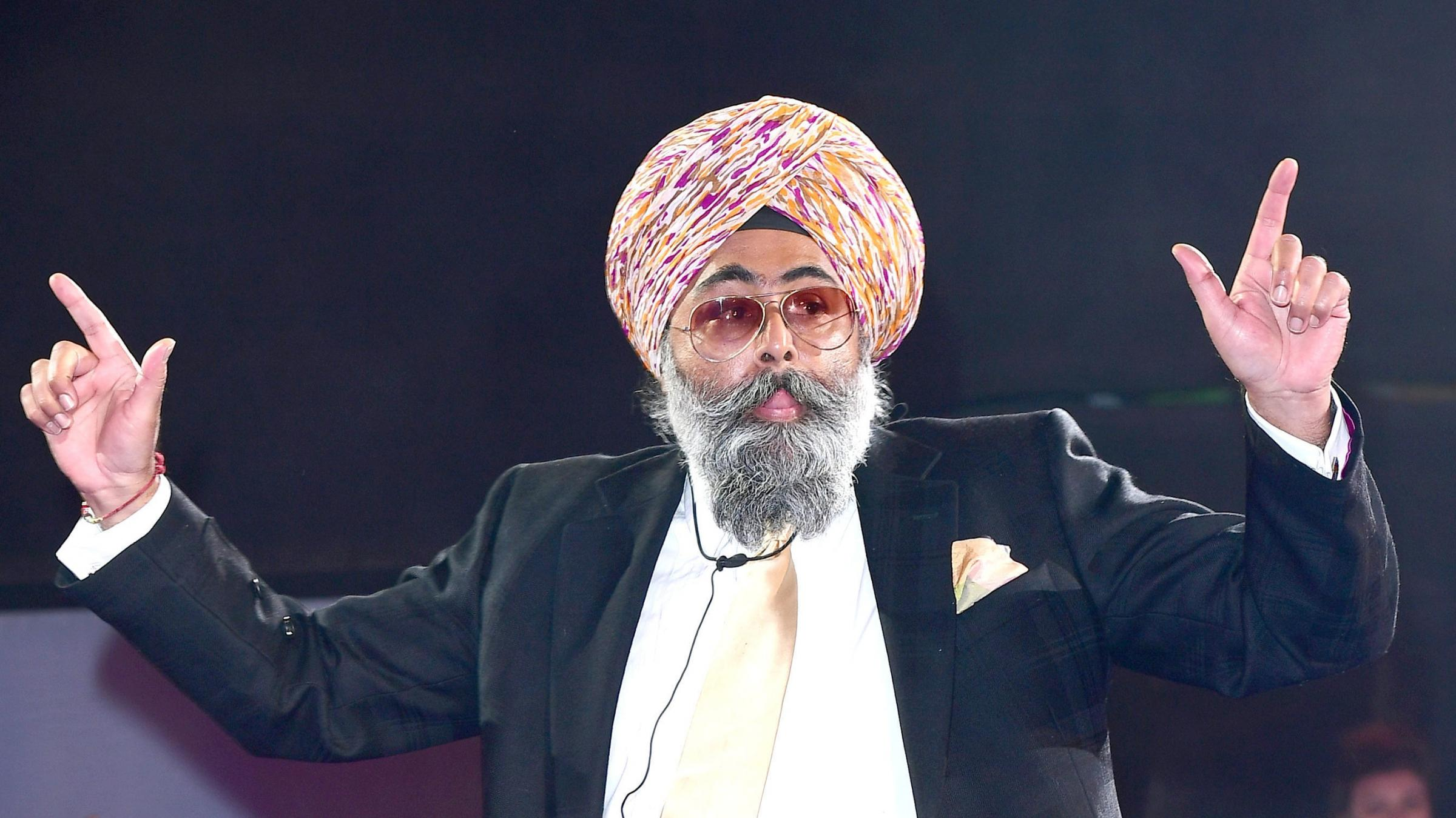Ex-Big Brother contestant Hardeep Singh Kohli fails to appear in dock for second time