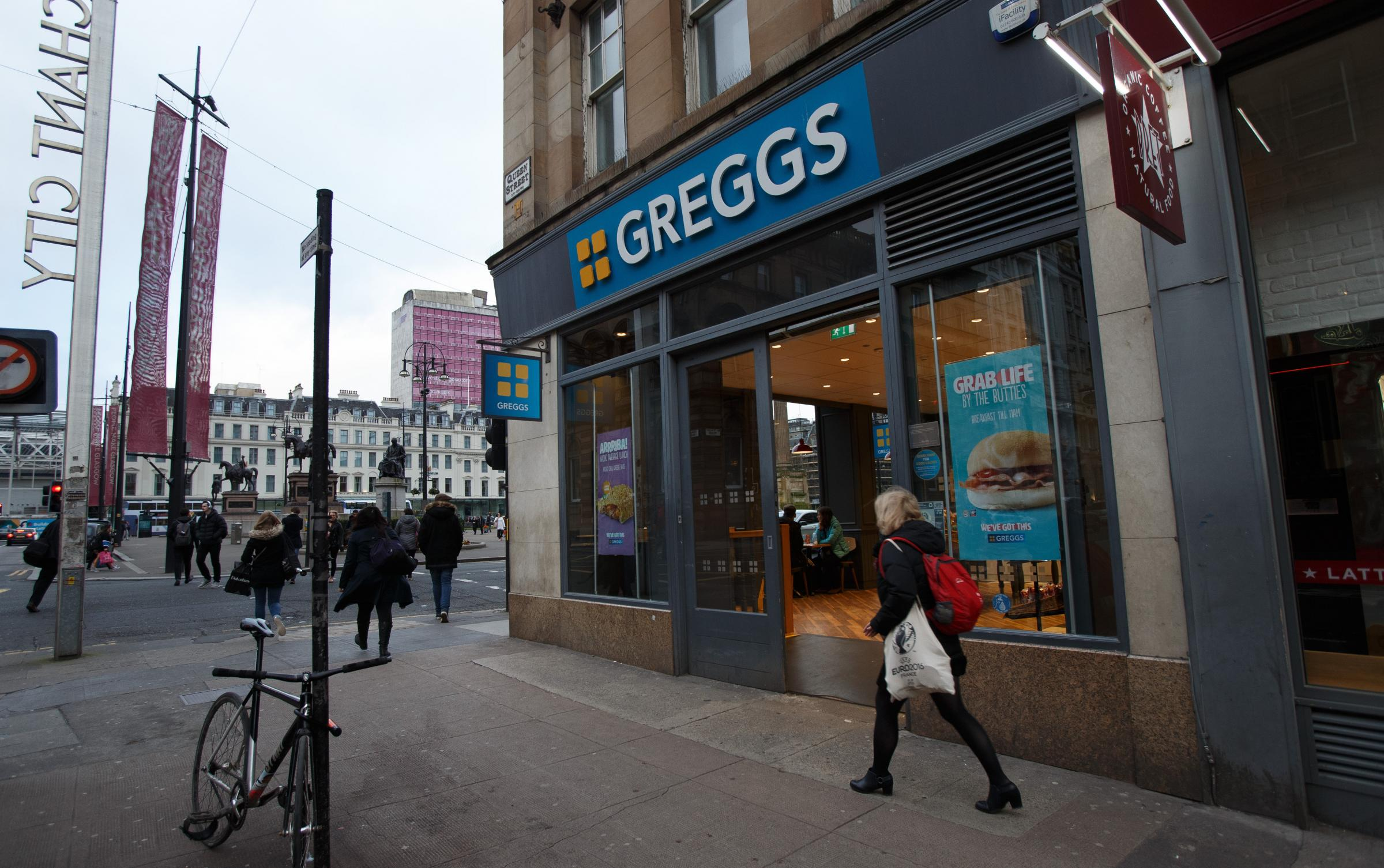 Pervert snared by vigilante group after travelling to city centre Greggs to meet 'teen girl' avoids jail