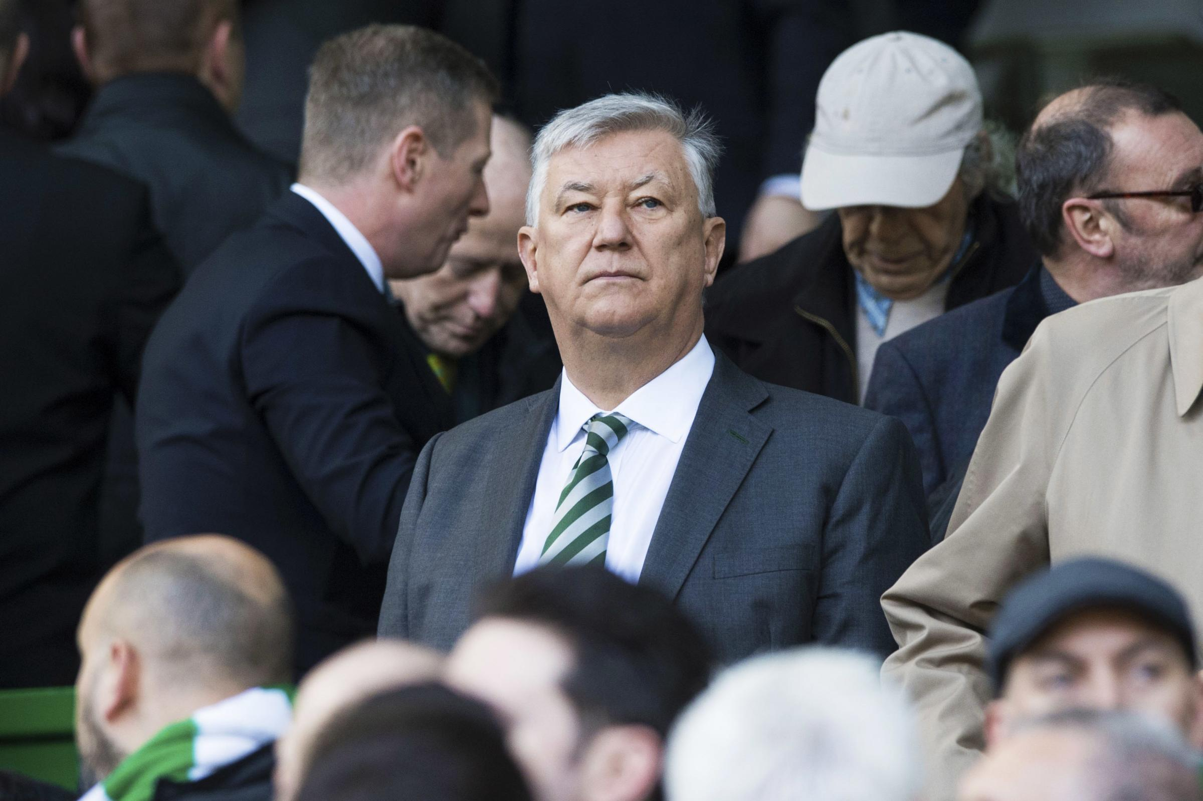 Chris Jack: Celtic must decide whether to stick or twist in new boss search