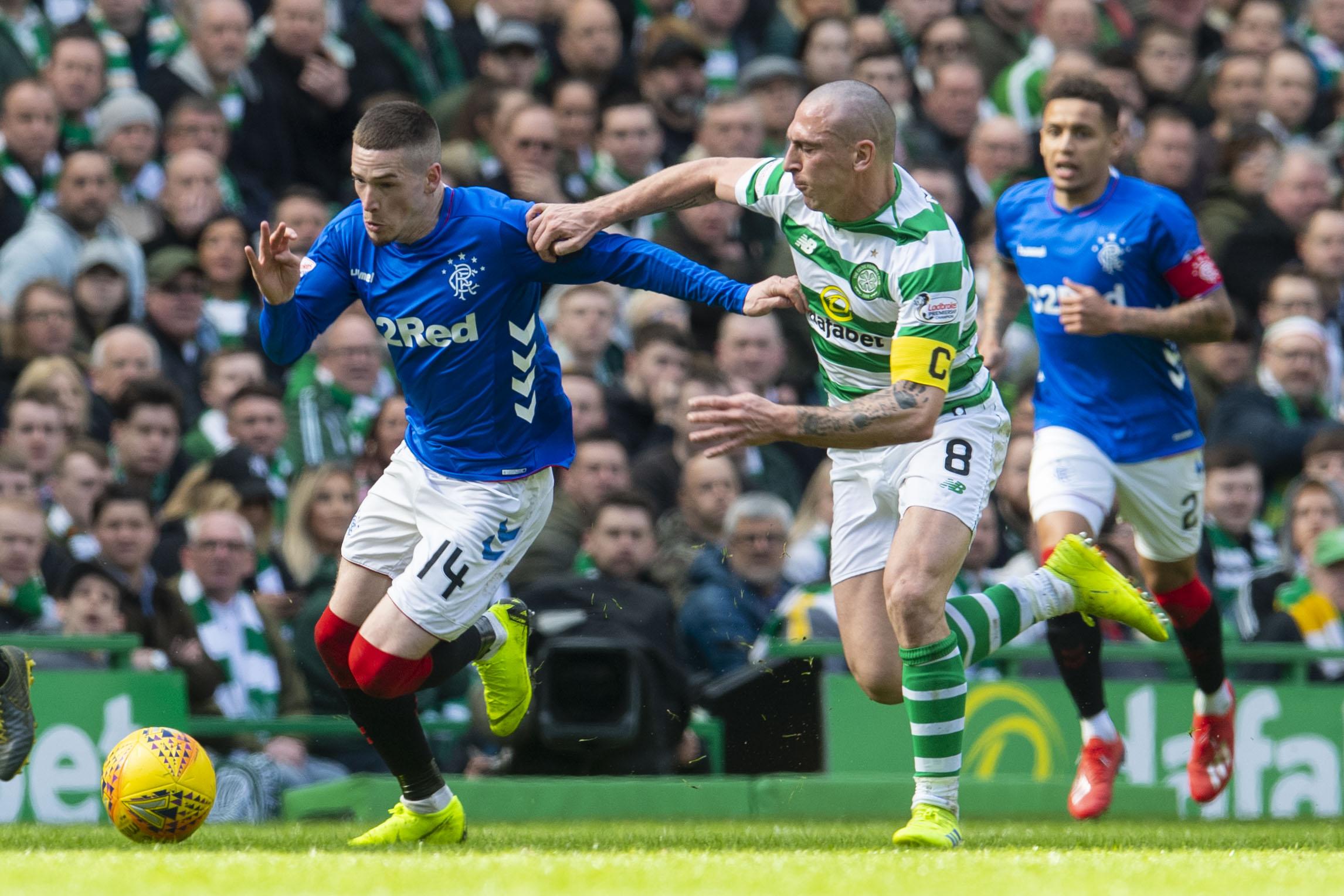 The Bulletin: Rangers make Kent offer   Boyata takes parting shot at Celtic   Gerrard confirms £3m offer for Morelos