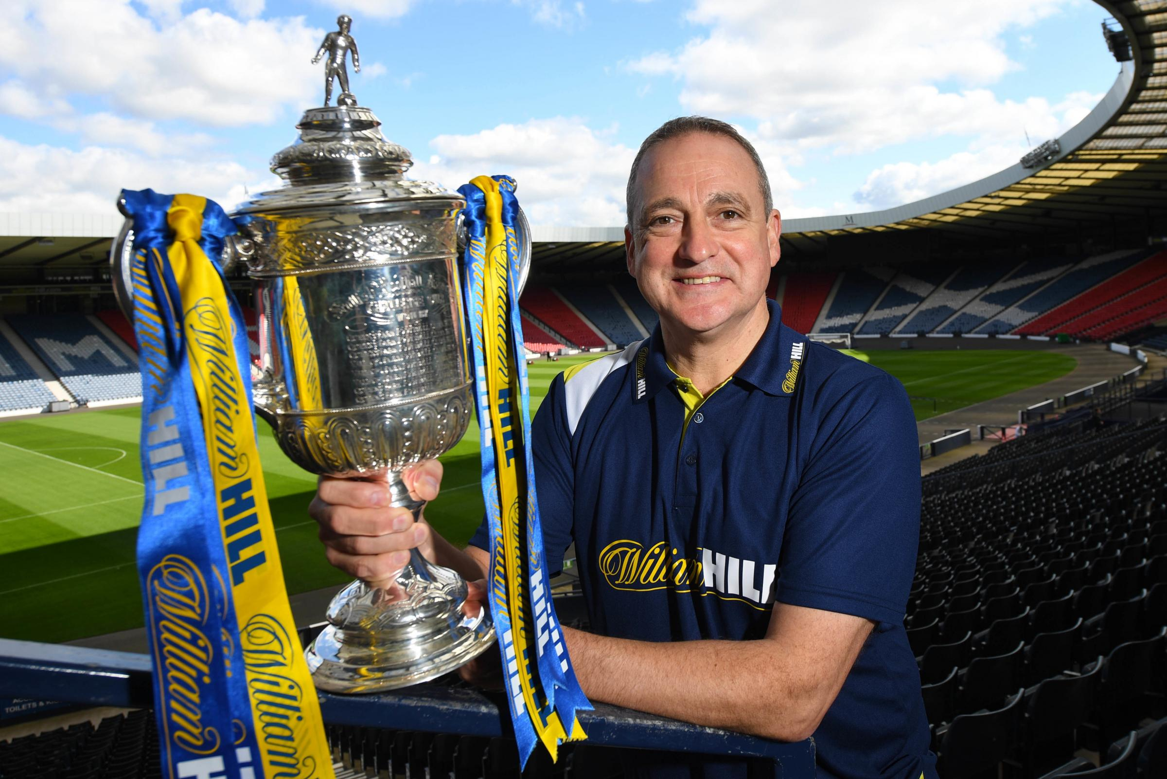 Paul McStay: My old mucker Steve Clarke is the right man to lead Scotland - but he must target the play-offs