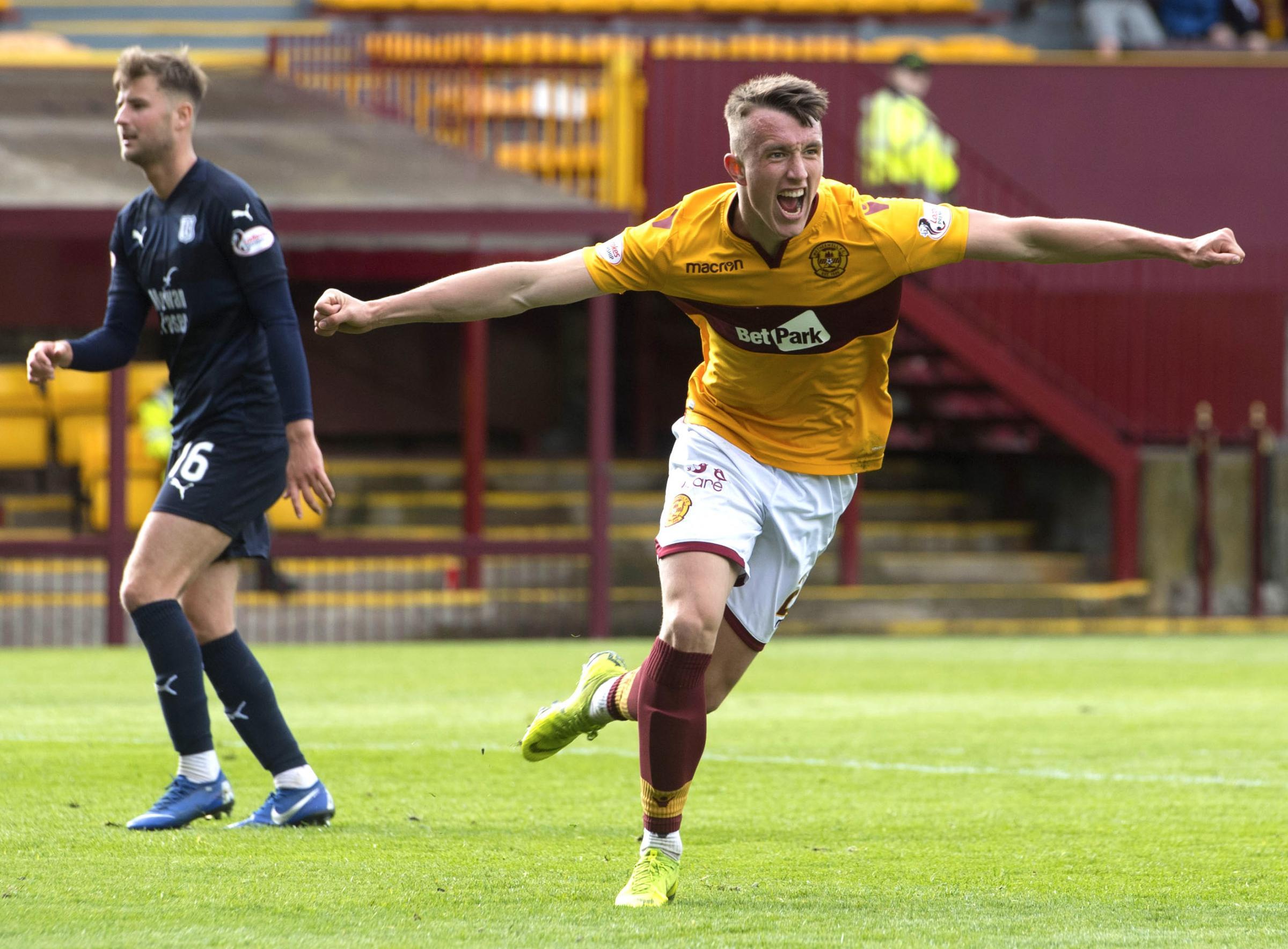The seven best Scottish Premiership games this season