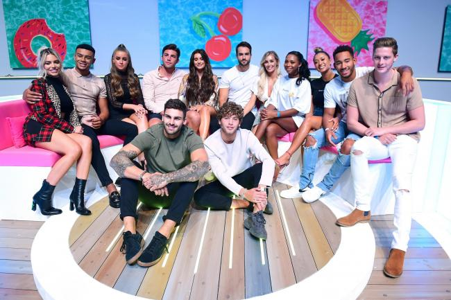 Love Island contestants, as ITV outlines its new duty of care for participants ahead of the new series