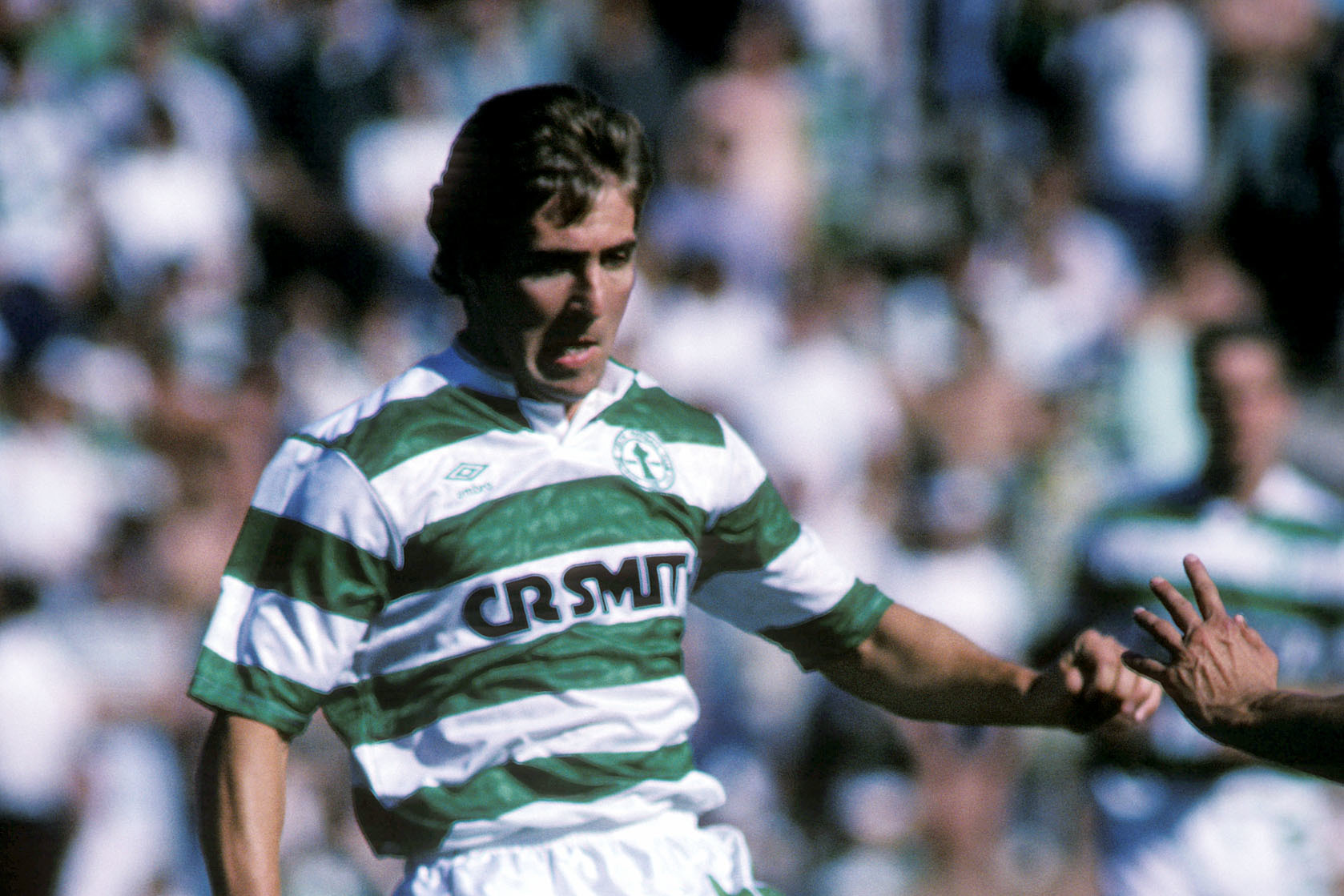 Mark McGhee believes Billy McNeill can inspire present-day Celtic like class of '88