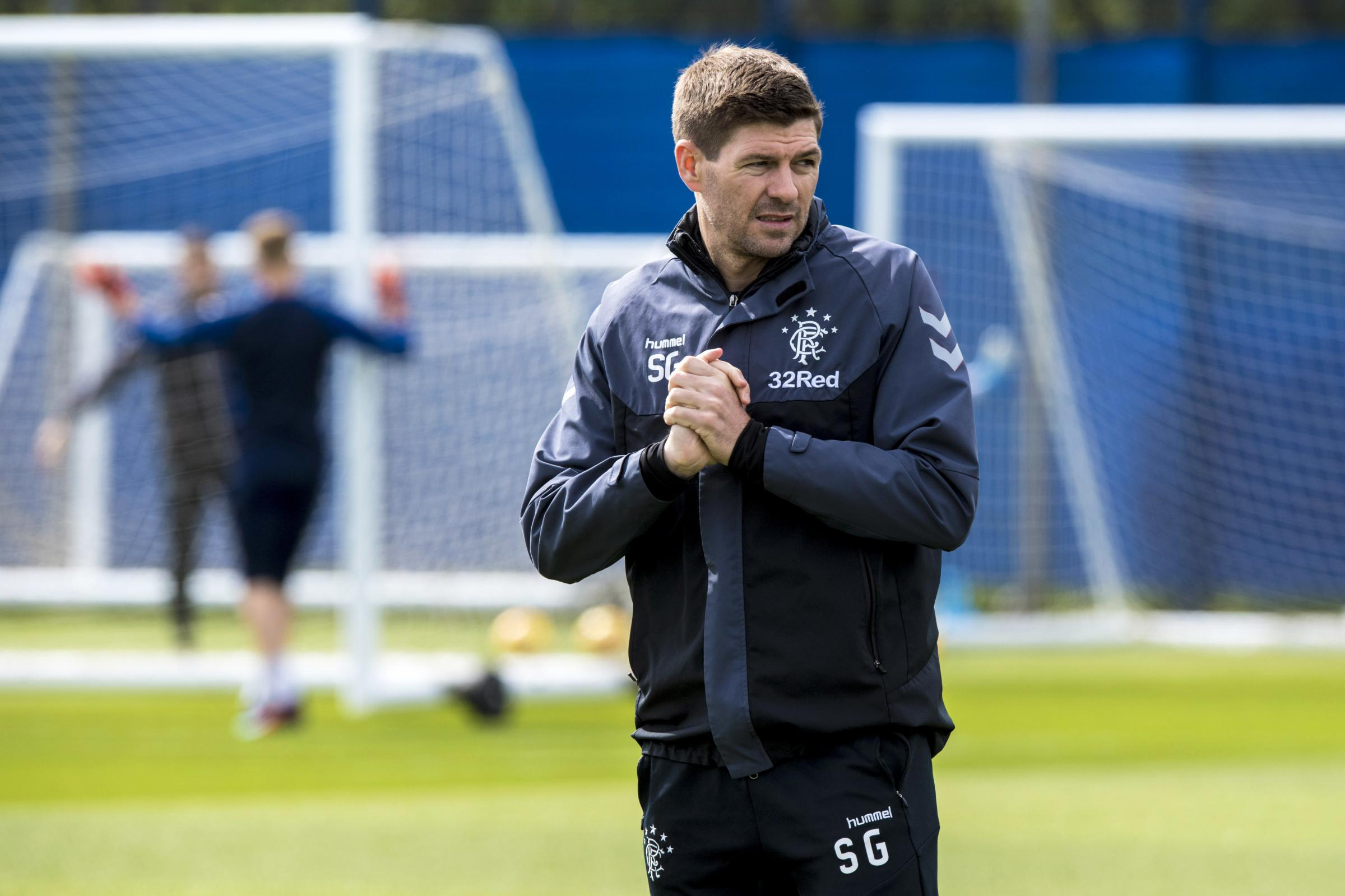 Chris Jack: Arrivals could make Rangers title contenders but the decks need to be cleared at Ibrox
