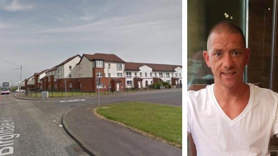 Two men arrested following murder of Daniel McGuigan in Castlemilk