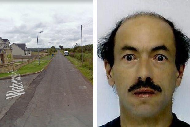 Man missing from Wishaw found dead