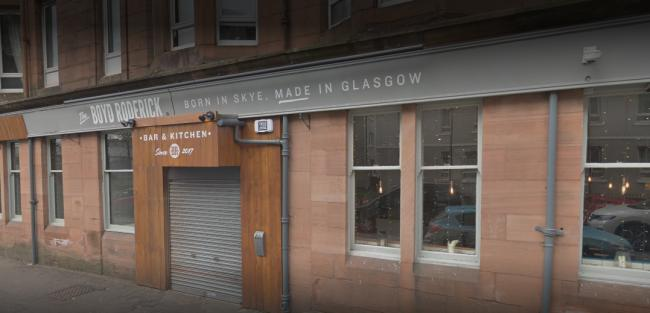 South Side Glasgow Pub The Boyd Roderick To Close Evening Times