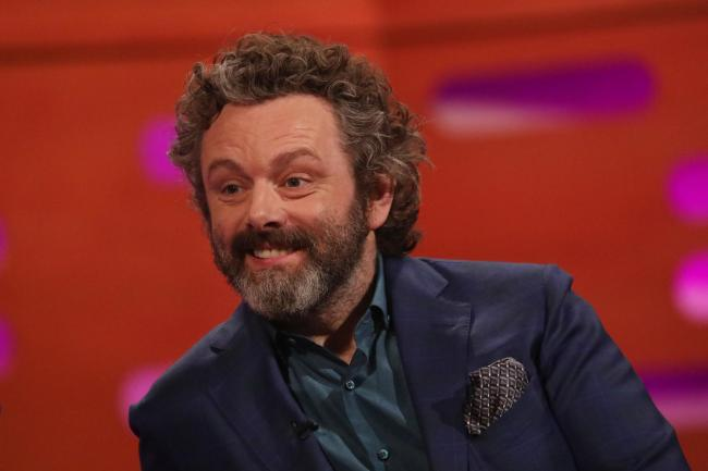 Michael Sheen said the Homeless World Cup will change lives