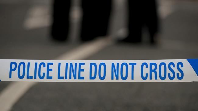 Man rushed to hospital after being found injured in Glasgow street