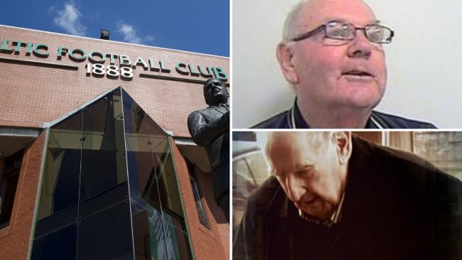 EXCLUSIVE: Celtic FC set to break silence over Boys' Club abuse