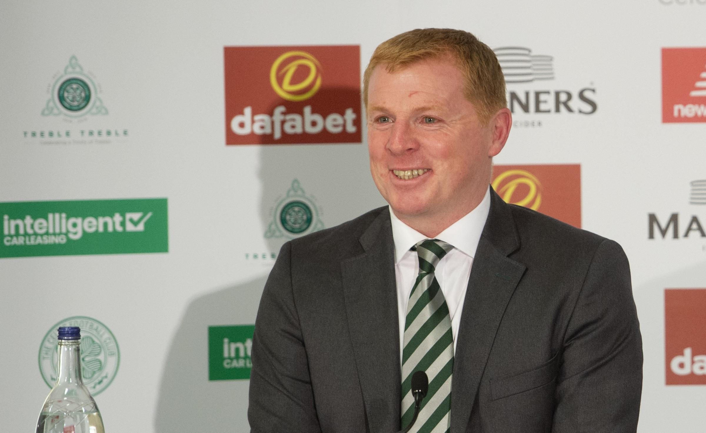 Neil Lennon believes that he now has the temperament to handle the Celtic job after mellowing with age