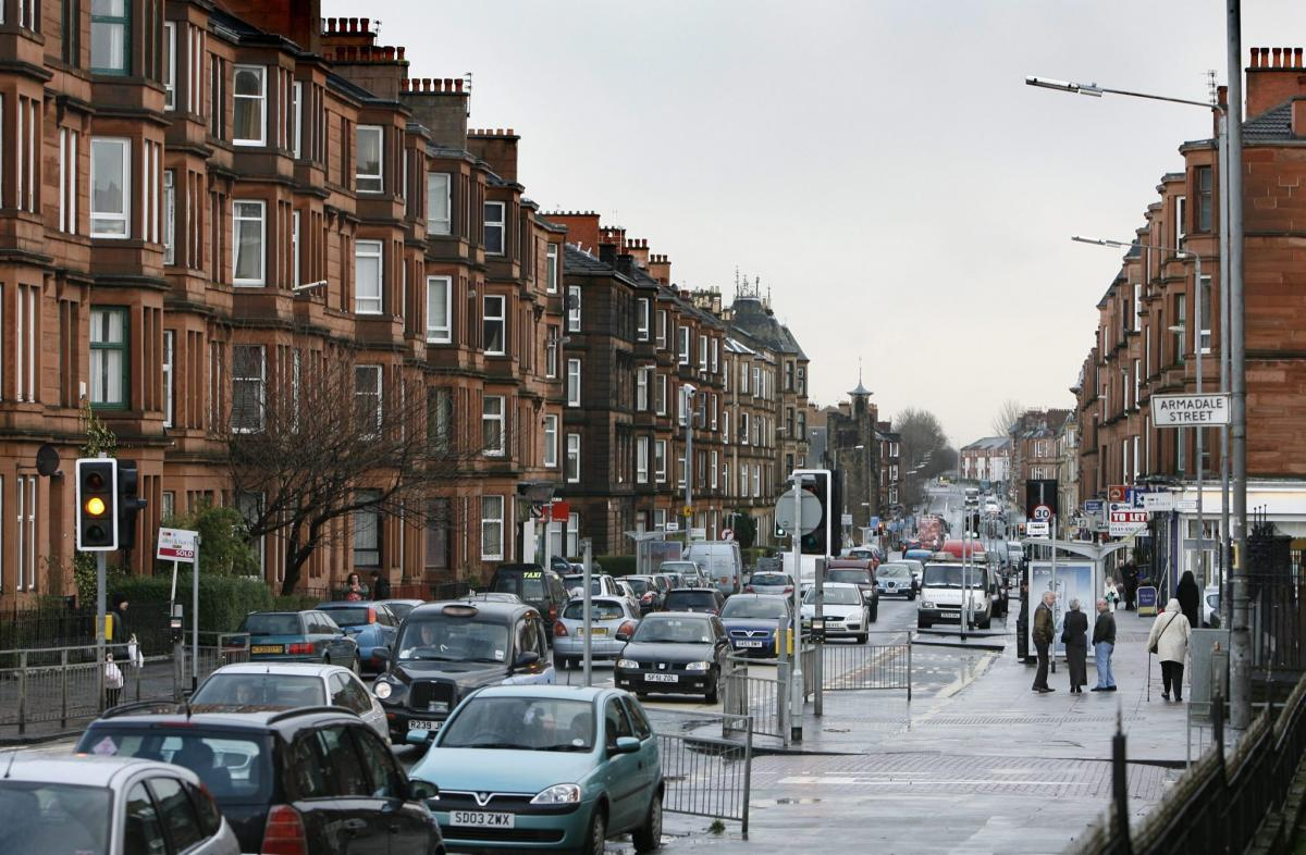 More short-term lets breaching planning policy
