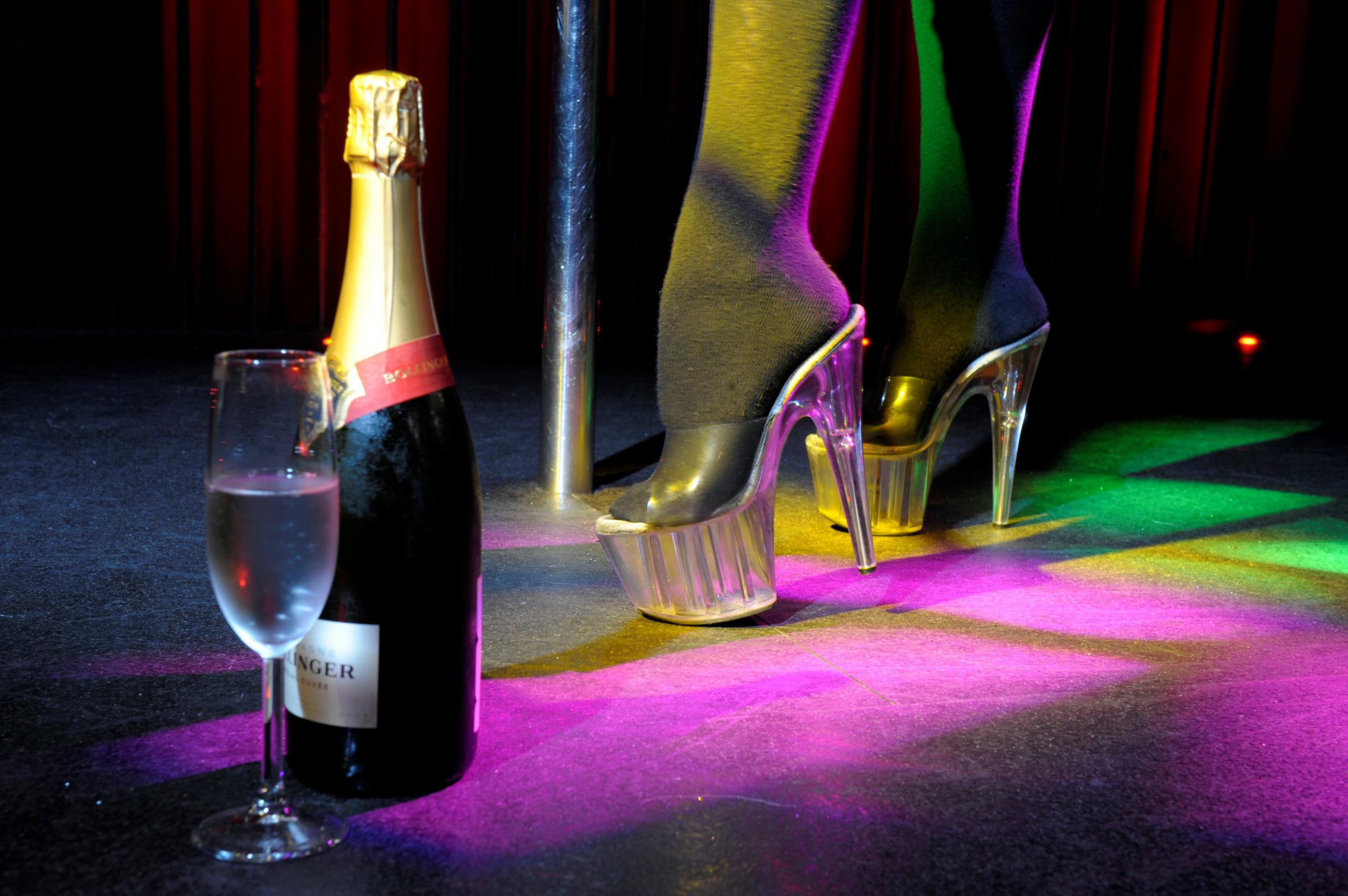 Five days left to have say on licensing of lap dancing clubs in Glasgow