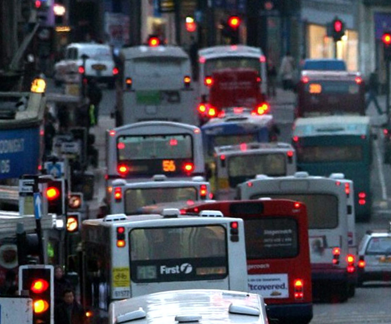 Nearly all Glasgow roads set for 20mph limit as plans take step forward