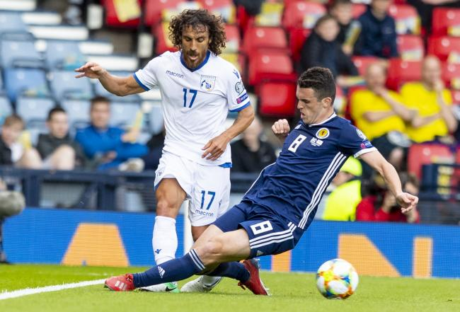 John McGinn: We were moments away from campaign ending but showed our character