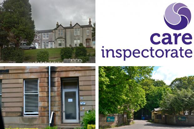 'There was poor practice': Care homes hit with worst grades from inspectors