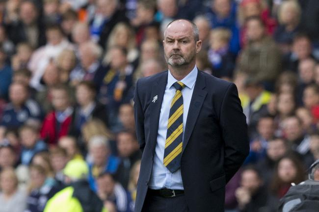 Steve Clarke has a tough task on his hands to pick a team to get a result in Belgium.