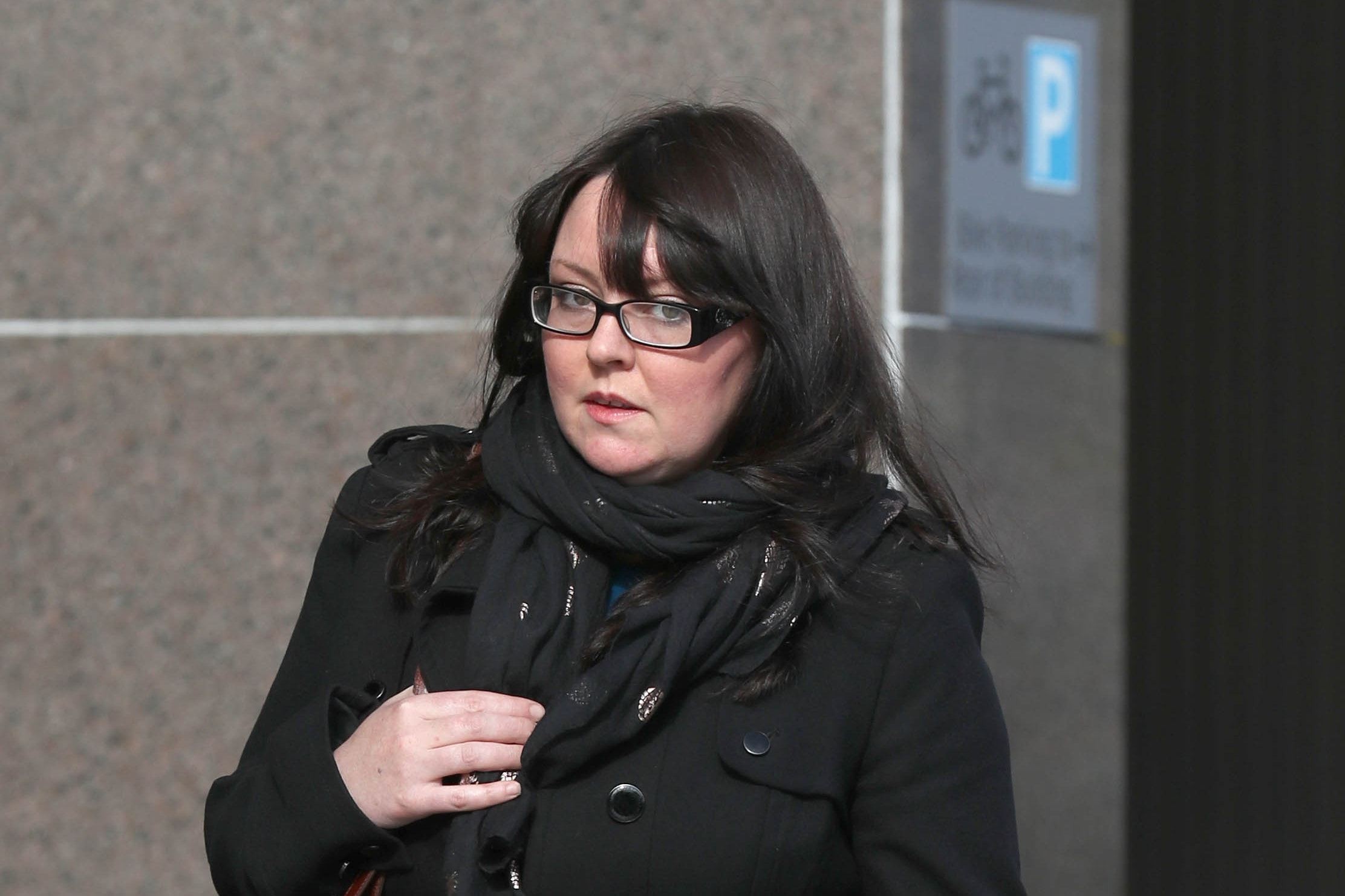 Natalie McGarry refused leave to appeal against embezzlement sentence