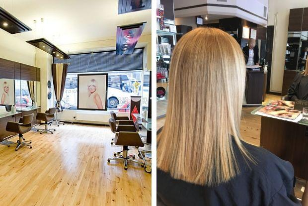 Taylor Ferguson is the first salon in Glasgow to offer the Braliz treatment