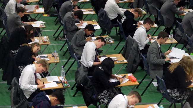 Staff at SQA to strike on exam results day