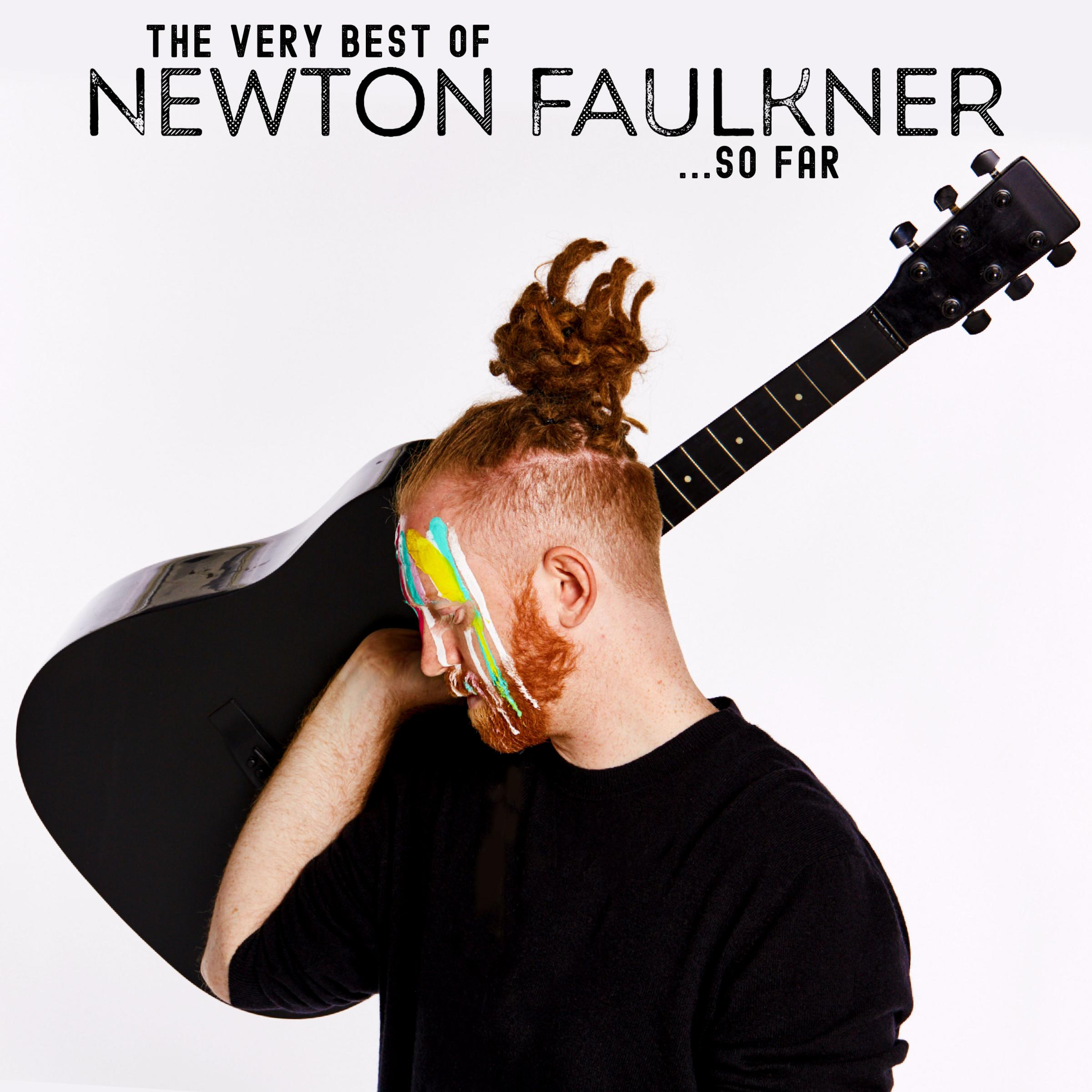 Newton Faulkner announces new date for Glasgow show
