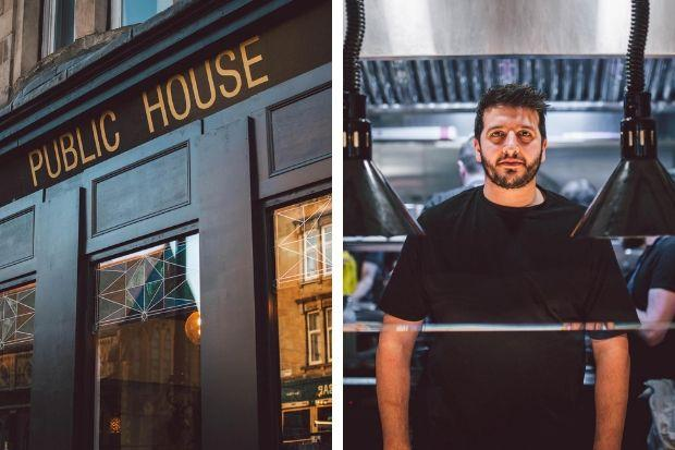 Public House by Nico to close as chef opens another concept in its place