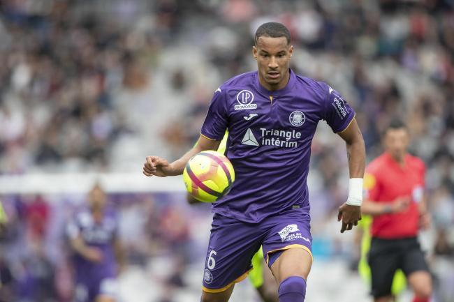 Christopher Jullien has been linked with a big-money move to Celtic.