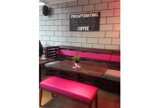 Cafes In Aberdeen Open Late
