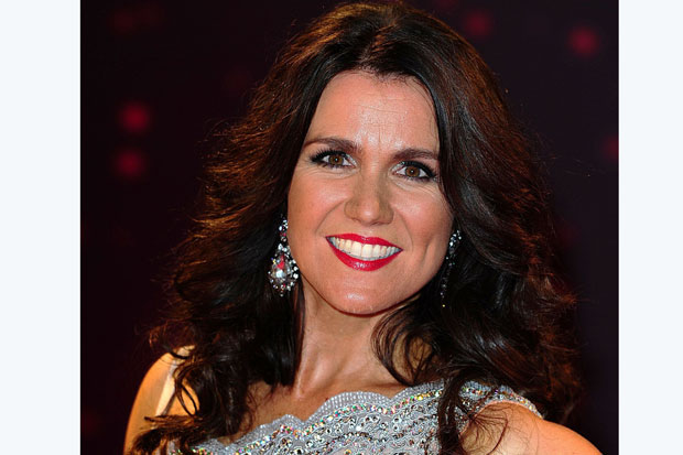 Bbc S Susanna Reid To Present New Itv Morning Show