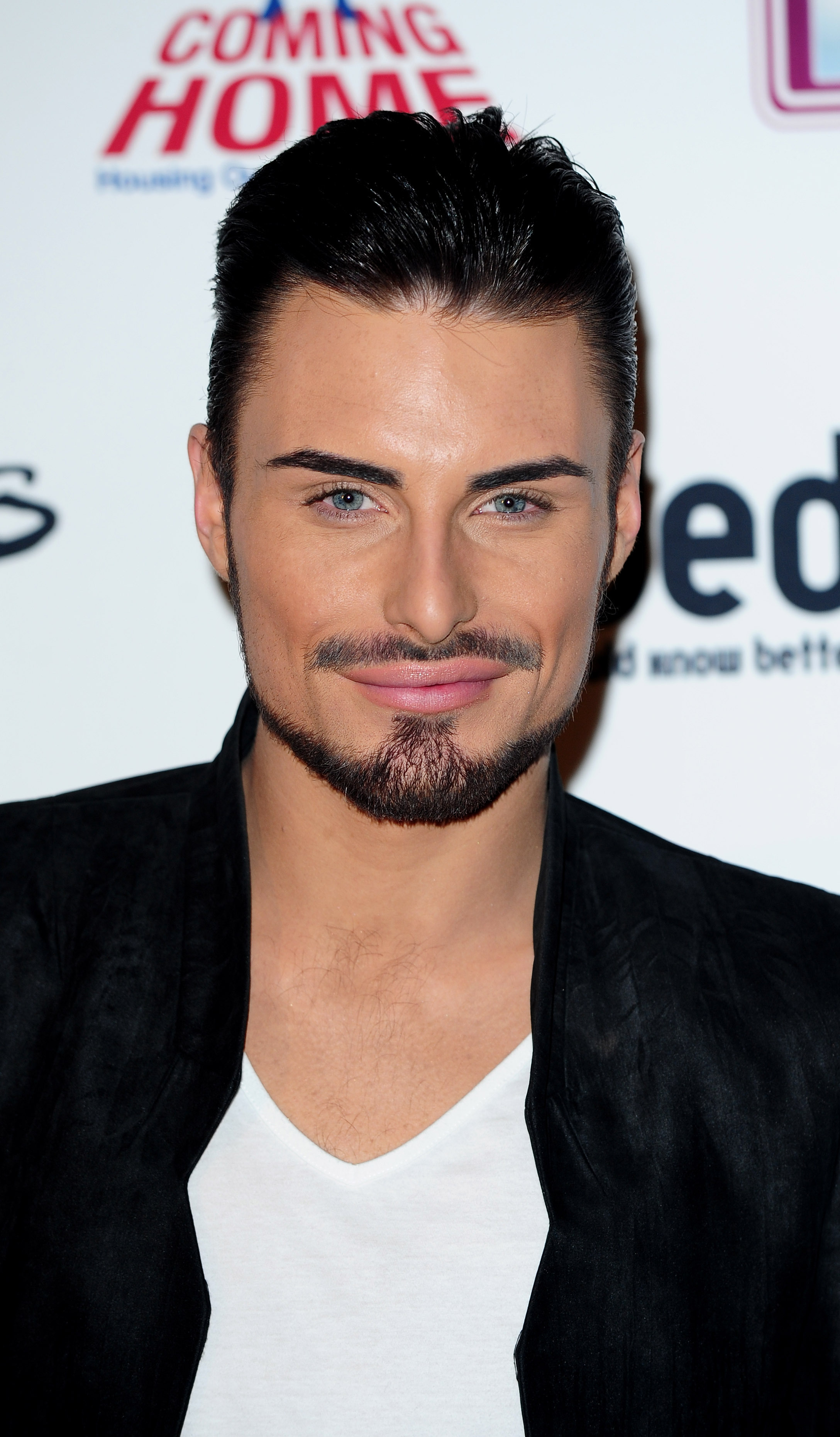 rylan clark to take part in new series of masterchef evening times. Black Bedroom Furniture Sets. Home Design Ideas