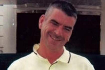 Search continues for missing man George Glackin