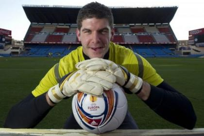 Fraser Forster has grown in stature since moving north to Glasgow