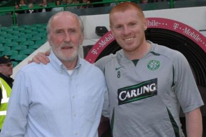 Danny McGrain's experience and knowledge will be a vital asset for Neil Lennon