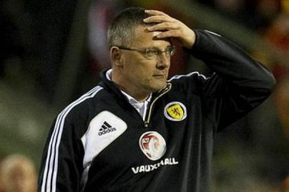 Any quick move to dismiss embattled Craig Levein could cost the SFA a lot of cash