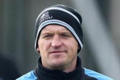 Gregor Townsend hopes his Glasgow Warriors side can continue their good league form against Dragons