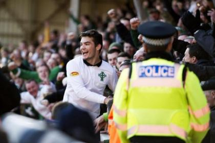Tony Watt reckons Miku can play a huge role against Barcelona if Gary Hooper is ruled out