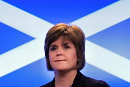 Nicola Sturgeon's announcement means 100 new jobs