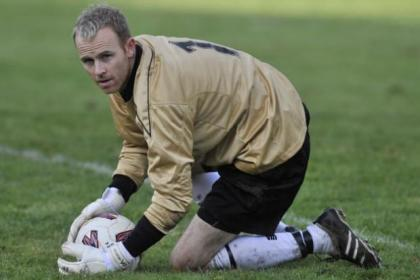 Kevin Bell wants to make an impression with Rutherglen Glencairn