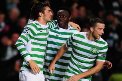 Tony Watt came off the bench to score