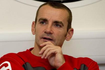 Danny Lennon was disappointed with Saints results during October