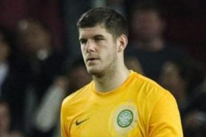 Forster earned praise from Celtic buddy Adam Matthews in yeserday's SportTimes