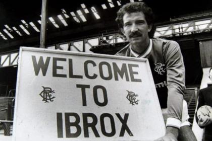 Souness believes McCoist's remit as Rangers boss is far different than the one he faced during his spell in charge
