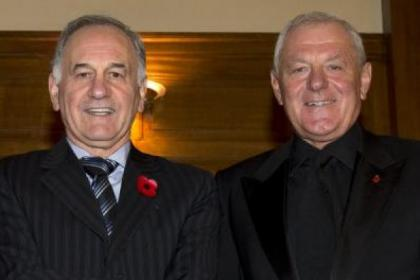 Charles Green has welcomed Walter Smith onto the Rangers board