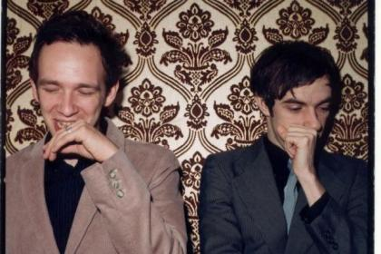 The Dewaele brothers, aka 2ManyDJs, return to rock the Arches